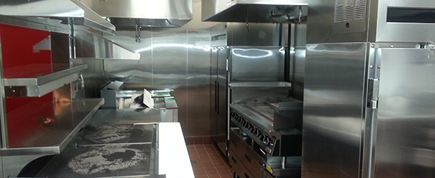 Restaurant Refrigeration Repair | Absolute Restaurant Service - Oklahoma City, OK